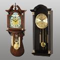 Коллекция Настенные часы с боем 30 наименований стоимостью от 6700 до 27990 руб. Настенные часы с боем — не столько способ узнать время, сколько эксклюзивная деталь интерьера, та самая изюминка, которая делает дизайн завершенным и гармоничным. Настенные часы с боем — прекрасный подарок тем, кто полагается на традиции и вечные ценности.