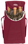 THERMOS WINE BOTTLE COOLER