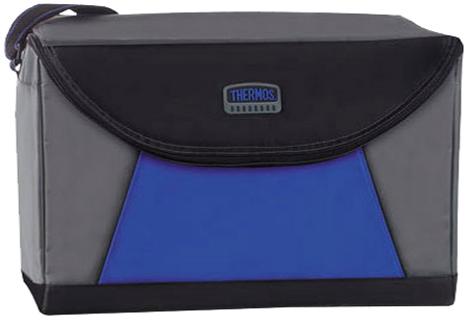...Мягкая сумка-холодильник (термосумка) для лекарств THERMOS GEO TREK...