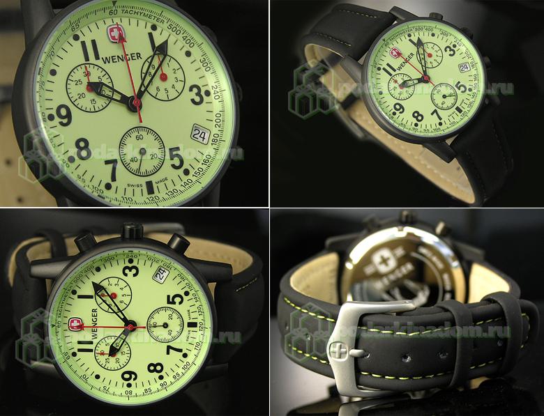 Магазин часов Наручные часы: швейцарские